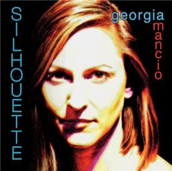 Georgia Mancio Silhouette 3rd album 2010