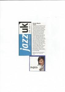 Jazz UK 2008