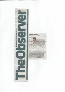 Observer 2008