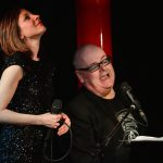 Georgia Mancio and Ian Shaw live at Pizza Express Jazz Club