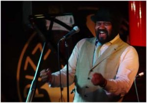 Gregory Porter, ReVoice! 2011 by Brian O'Connor