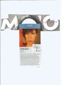 Mojo 2017, Songbook review