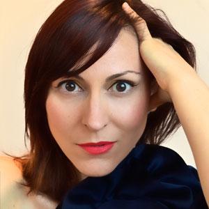 Georgia Mancio