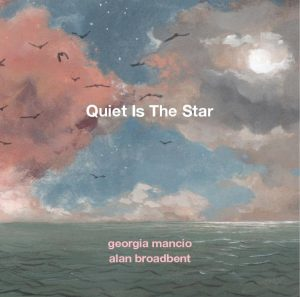 Quiet Is The Star: album cover